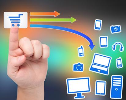 Başarılı E-ticaret Sistemi